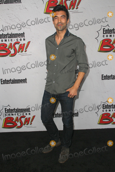 Anthony Dale Photo - SAN DIEGO - July 22  Ian Anthony Dale at the Entertainment Weeklys Annual Comic-Con Party 2017 at the Float at Hard Rock Hotel San Diego on July 22 2017 in San Diego CA
