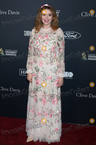 Carly Steel Photo - LOS ANGELES - JAN 25  Carly Steel at the Clive Davis Pre-GRAMMY Gala at the Beverly Hilton Hotel on January 25 2020 in Beverly Hills CA