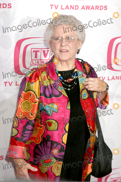 Ann B Davis Photo - Ann B DavisTV Land Awards 2007Barker HangerSanta Monica CAApril 14 2007
