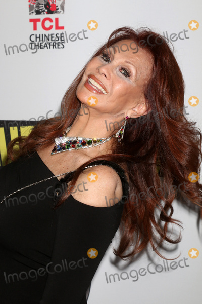 Barbara Luna Photo - LOS ANGELES - SEP 7  BarBara Luna at the UNBELIEVABLE Premiere at the TCL Chinese 6 Theaters on September 7 2016 in Los Angeles CA