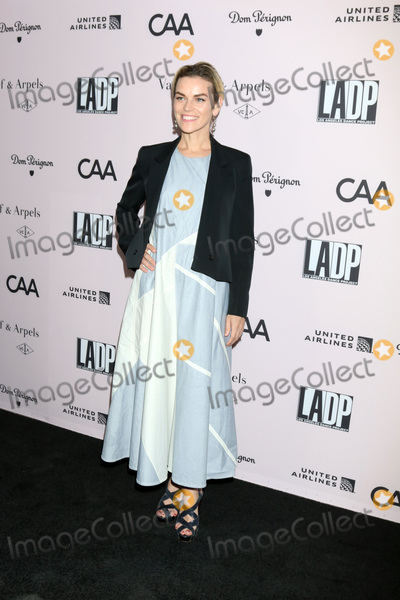 Alex Prager Photo - LOS ANGELES - OCT 3  Alex Prager at the LA Dance Project Annual Gala at the Hauser  Wirth on October 3 2019 in Los Angeles CA