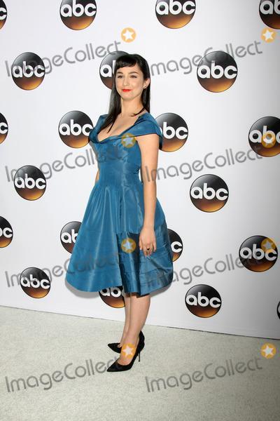 Molly Ephraim Photo - LOS ANGELES - JAN 14  Molly Ephraim at the ABC TCA Winter 2015 at a The Langham Huntington Hotel on January 14 2015 in Pasadena CA