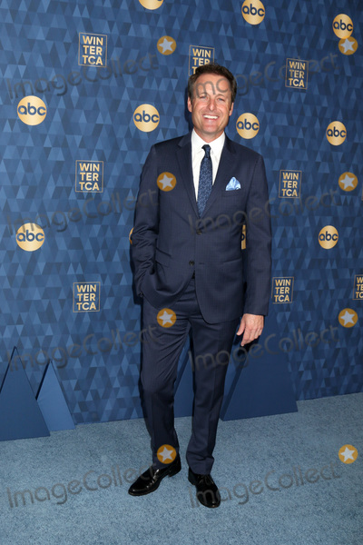 Chris Harrison Photo - LOS ANGELES - JAN 8  Chris Harrison at the ABC Winter TCA Party Arrivals at the Langham Huntington Hotel on January 8 2020 in Pasadena CA
