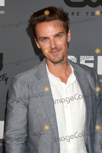 Riley Smith Photo - LOS ANGELES - AUG 4  Riley Smith at the  CW Summer TCA All-Star Party at the Beverly Hilton Hotel on August 4 2019 in Beverly Hills CA
