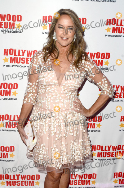 Erin Murphy Photo - LOS ANGELES - JAN 18  Erin Murphy at the 40th Anniversary of Knots Landing Exhibit at the Hollywood Museum on January 18 2020 in Los Angeles CA