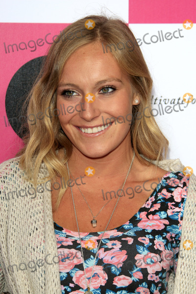Jamie Anderson Photo - LOS ANGELES - JUL 25  Jamie Anderson  at the Billabongs 6th Annual Design For Humanity  at the Paramount Studios on July 25 2012 in Los Angeles CA