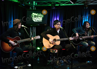Everclear Photo - BALA CYNWYD PA USA - MARCH 04 American Alternative Rock Band Everclear Visit Radio 1045s Performance Theatre on March 04 2017 in Bala Cynwyd Pennsylvania United States (Photo by Paul J FroggattFamousPix)