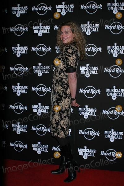 Taylor James Photo - New York New York 2-24-2009Sally Taylor James Taylors daughter5th Annual Musicians on Call Benefit Concert held at the Hard Rock CafeDigital photo by RG-PHOTOlinknet