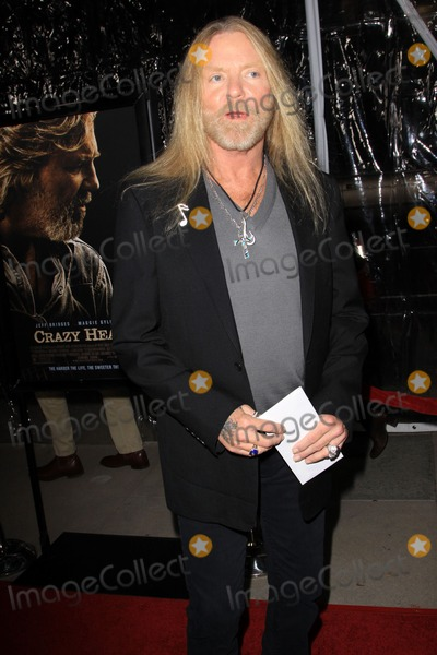 Greg Allman Photo - Beverly Hills CA 12-8-2009Greg AllmanFox Searchlights premiere for Crazy Heart at the Academy of Motion Picture Arts and SciencesPhoto by Nick Sherwood-PHOTOlinknet