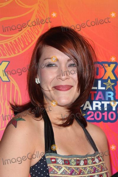 Amber Nash Photo - Santa Monica CA 8210Amber NashFox All Star Party 2010Santa Monica PierDigital photo by Michael  Ferguson-PHOTOlinknet