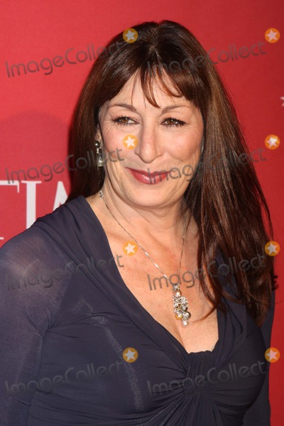 Angelica Huston Photo - New York NY 05-08-2008Angelica HustonTIME 100 Most Influential People in the World Gala Frederick P Rose Hall Home of Jazz Lincoln CenterDigital photo by Sam Endicott-PHOTOlinknet