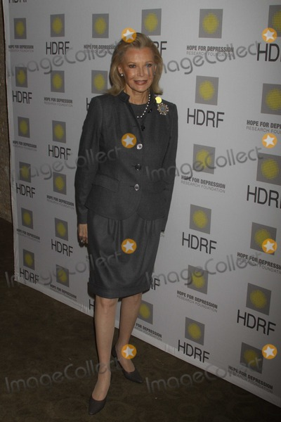 AUDREY GRUSS Photo - New York  11-16-09Audrey Grussat the Hope for Depression Research foundationLuncheon to Honor Brooke Shields at 10 on the parkat Time Warner CenterDigital photo by Maggie Wilson-PHOTOlinknet