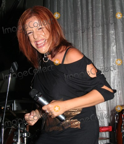 Albita Photo - Miami Beach FL  08-21-2007Two time Grammy winner Albita in concert at Score Nightclub in Miami BeachDigital Photo by JR Davis-PHOTOlinknet
