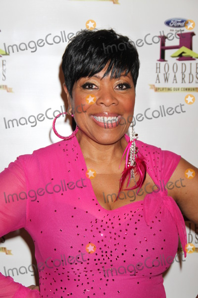 Shirley Strawberry Photo - LAS VEGAS NV - August 13 Shirley Strawberry Attends The 9th Annual Hoodie Awards Held  On August 13 2011 At Mandalay Bay Hotel and Casino In Las Vegas Nevada (Photo By LVPImageCollecctcom)
