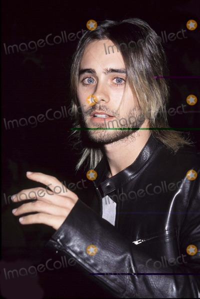Jared Leto Photo - Photo by Russ Einhorn 101600Copyright Star Max 2000  Requiem For A Dream Film Premiere The Egyptian TheaterHollywood CaliforniaJared Leto