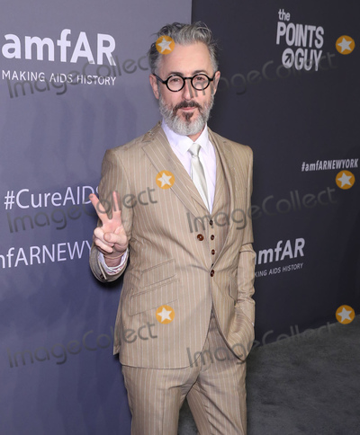 Alan Cumming Photo - Photo by zzJohn NacionstarmaxinccomSTAR MAXCopyright 2019ALL RIGHTS RESERVEDTelephoneFax (212) 995-11962619Alan Cumming at the amfAR Gala New York AIDS Research Benefit held at Cipriani Wall Street in New York City(NYC)