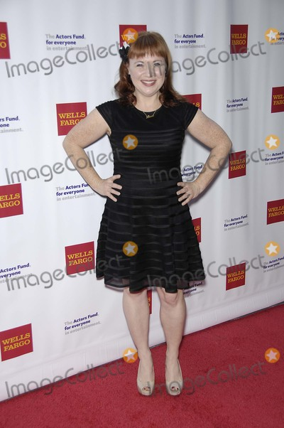 Aileen Quinn Photo - Aileen Quinn during the Actors Funds 19th Annual Tony Awards Viewing Party held at the Skirball Center on June 7 2015 in Los AnglesPhoto Michael Germana Star Max