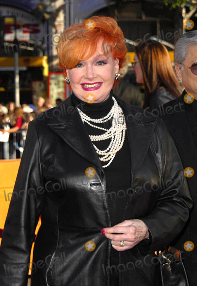Anne Robinson Photo - Photo by Michael Germanastarmaxinccom200562705Ann Robinson at the premiere of War of the Worlds(Los Angeles CA)