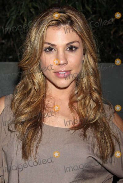 Kate Mansi Photo - Photo by REWestcomstarmaxinccom201142811Kate Mansi at a benefit to aid Japan(The W Hotel Hollywood CA)