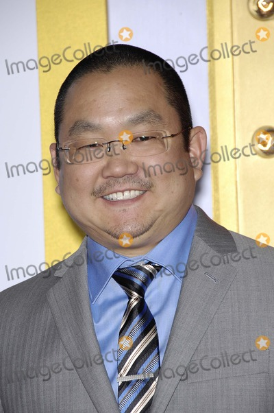 Aaron Takahashi Photo - Photo by Michael GermanastarmaxinccomSTAR MAX2015ALL RIGHTS RESERVEDTelephoneFax (212) 995-11961615Aaron Takahashi at the premiere of The Wedding Ringer(Los Angeles CA)