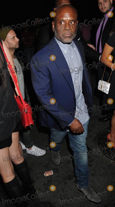 L A Reid Photo - Photo by Demis MaryannakisstarmaxinccomSTAR MAX2016ALL RIGHTS RESERVEDTelephoneFax (212) 995-119682816LA Reid is seen in New York City