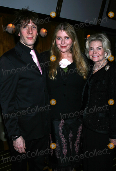 DOROTHEA JOHNSON Photo - Photo by Victor Malafrontestarmaxinccom(C)200710807Bebe Buell with husband (Chris) and Dorothea Johnson kick off Breast Cancer Awareness Month with the launch of Emergen-C Pink(Lure NYC)