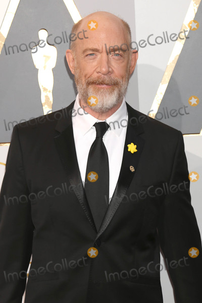 JK Simmons Photo - Photo by REWestcomstarmaxinccomSTAR MAXCopyright 2016ALL RIGHTS RESERVEDTelephoneFax (212) 995-119622816JK Simmons at the 88th Annual Academy Awards (Oscars)(Hollywood CA USA)