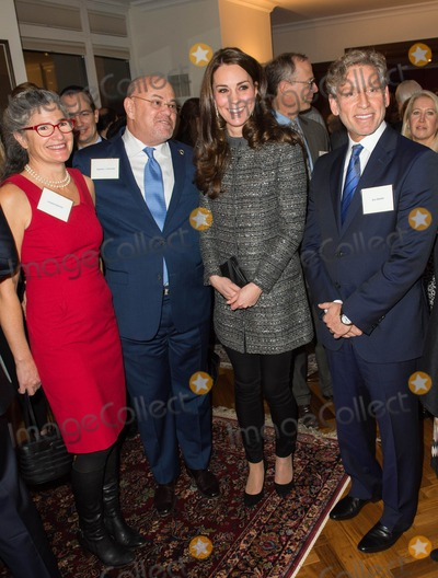 THE CLINTONS Photo - Photo by KGC-178starmaxinccomSTAR MAX2014ALL RIGHTS RESERVEDTelephoneFax (212) 995-119612814Kate Middleton Catherine The Duchess of Cambridge attends the Conservation Reception at the residence of the British Consul General in New York City  The reception was co-hosted by the Royal Foundation and the Clinton Foundation in recognition of the conservation work carried out by Tusk and The United for Wildlife Partners The Wildlife Conservation Society Conservation International and The Nature Conservancy(NYC)
