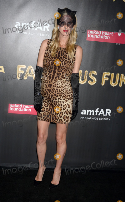 Nicky Hilton Photo - Photo by Dennis Van TinestarmaxinccomSTAR MAX2017ALL RIGHTS RESERVEDTelephoneFax (212) 995-1196102817Nicky Hilton at The 2017 Naked Heart Foundation x amfAr Fabulous Fund Fair at Skylight Clarkson Sq in New York City