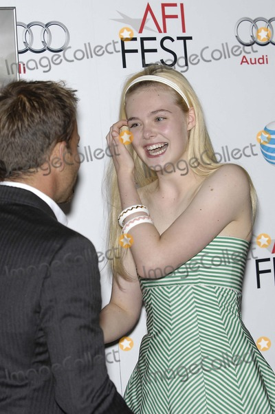 Stephen Dorff Photo - Stephen Dorff and Elle Fanning during the AFI Fest screening of ZAYTOUN held at Graumans Chinese Theatre on November 7 2012 in Los AngelesPhoto Michael Germana Star Max