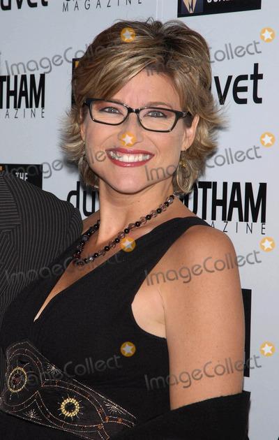 ASHLEY BANFIELD Photo - Photo by Walter Weissmanstarmaxinccom2006121806Ashley Banfield at the Creative Coalition Spotlight Awards Gala(NYC)