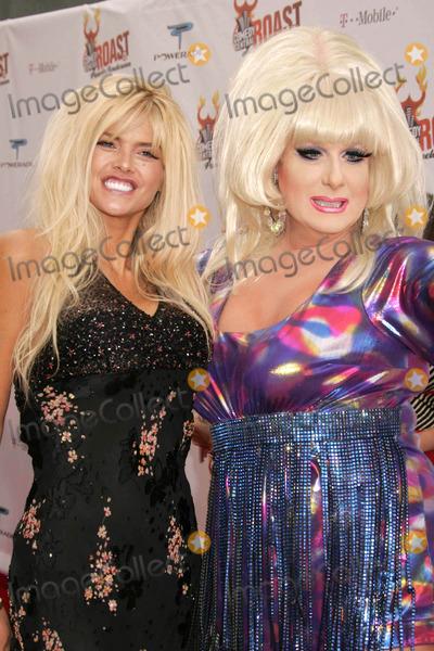 ... Anna Nicole Smith Photo - Photo by REWestcomstarmaxinccom20058705Anna Nicole Smith and Lady Bunny at a Comedy  sc 1 st  ImageCollect & Anna Nicole Smith Pictures and Photos