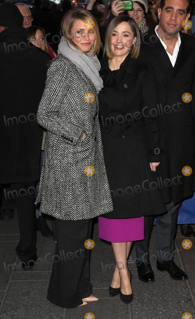 Cameron Diaz Photo - Photo by KGC-146starmaxinccomSTAR MAX2014ALL RIGHTS RESERVEDTelephoneFax (212) 995-119612414Cameron Diaz and Rose Byrne are seen at ABC Television Studios for an appearance on Good Morning America(NYC)