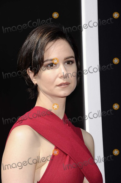 Katherine Waterston Photo - Katherine Waterston during a Hand and Foot Print Ceremony honoring Sir Ridley Scott on May 17 2017 in the forecourt of the TCL Chinese Theatre in Los AngelesPhoto Michael Germana Star Max