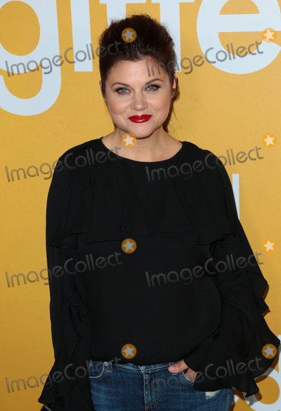 Tiffani Amber Photo - Photo by gotpapstarmaxinccomSTAR MAXCopyright 2017ALL RIGHTS RESERVEDTelephoneFax (212) 995-11964417Tiffani Amber Thiessen at the premiere of Gifted(Los Angeles CA)