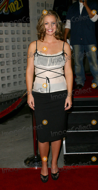AJ Cook Photo - Photo by Lee RothSTAR MAX Inc - copyright 200313003AJ Cook at the world premiere of Final Destination 2(Hollywood CA)