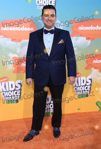 Buddy Valastro Photo - Photo by KGC-11starmaxinccomSTAR MAXCopyright 2016ALL RIGHTS RESERVEDTelephoneFax (212) 995-119631216Buddy Valastro at the 2016 Nickelodeons Kids Choice Awards(The Forum Inglewood Los Angeles CA)