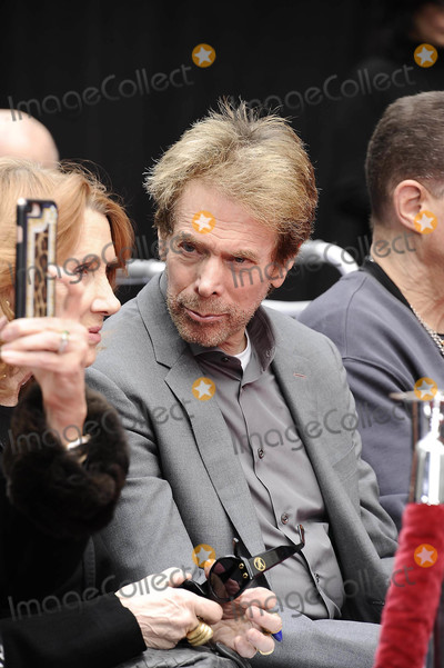 Jerry Bruckheimer Photo - Photo by Michael GermanastarmaxinccomSTAR MAX2018ALL RIGHTS RESERVEDTelephoneFax (212) 995-11963718Jerry Bruckheimer at a Hand and Foot Print Ceremony honoring award winning entertainment legend Lionel Richie held in the forecourt of the World Famous TCL Chinese Theatre in Los Angeles CA