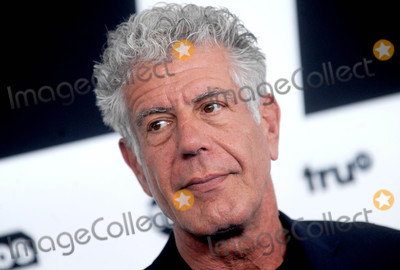 Anthony Bourdain Photo - Photo by Dennis Van TinestarmaxinccomSTAR MAX2017ALL RIGHTS RESERVEDTelephoneFax (212) 995-119651717Anthony Bourdain at the 2017 Turner Upfront in New York City
