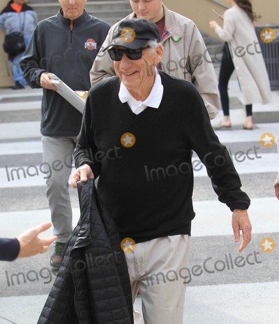 Mel Brooks Photo - Photo by SMXRFstarmaxinccomSTAR MAX2019ALL RIGHTS RESERVEDTelephoneFax (212) 995-11962119Mel Brooks is seen in Los Angeles CA