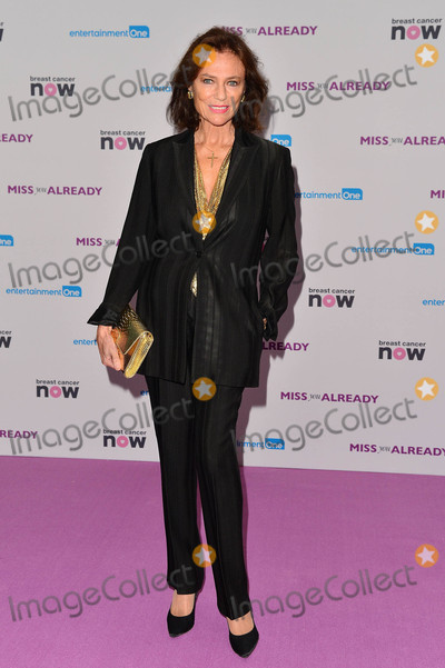 Jacqueline Bisset Photo - Photo by KGC-42starmaxinccomSTAR MAXCopyright 2015ALL RIGHTS RESERVEDTelephoneFax (212) 995-119691715Jacqueline Bisset at the premiere of Miss You Already(London England UK)