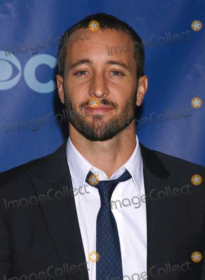 Alex OLoughlin Photo - Photo by Victor Malafrontestarmaxinccom201151811Alex OLoughlin at the 2011 CBS Upfront(Lincoln Center NYC)