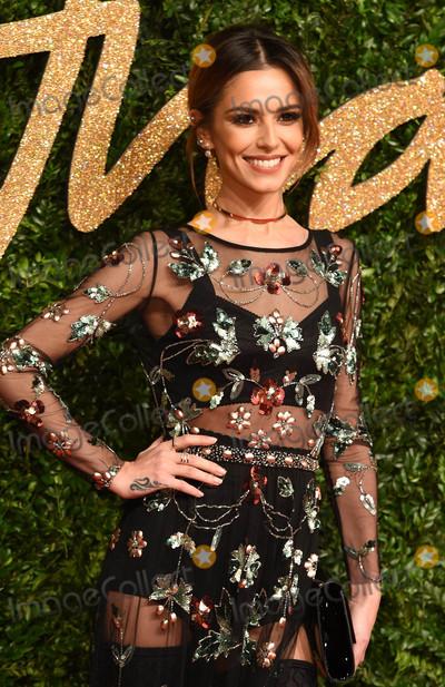 Cheryl Cole Photo - Photo by KGC-03starmaxinccomSTAR MAXCopyright 2015ALL RIGHTS RESERVEDTelephoneFax (212) 995-1196112315Cheryl Ann Fernandez-Versini aka Cheryl Cole at the 2015 British Fashion Awards(London England UK)