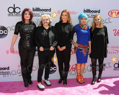 Go-Gos Photo - Photo by SunstarmaxinccomSTAR MAX2015ALL RIGHTS RESERVEDTelephoneFax (212) 995-119652216The Go-Gos ( Abbey Travis Gina Schock Belinda Carlisle Jane Wiedlin and Charlotte Caffey) at The 2016 Billboard Music Awards(Las Vegas Nevada)