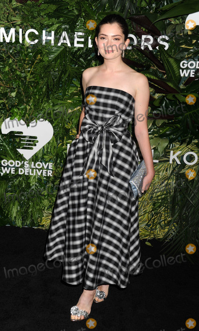 Emily Robinson Photo - Photo by Dennis Van TinestarmaxinccomSTAR MAX2017ALL RIGHTS RESERVEDTelephoneFax (212) 995-1196101617Emily Robinson at The 11th Annual Gods Love We Deliver Golden Heart Awards in New York City