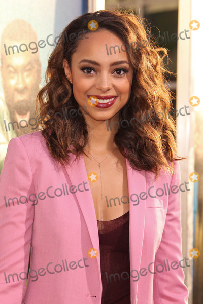 Amber Stevens-West Photo - Photo by REWestcomstarmaxinccomSTAR MAX2016ALL RIGHTS RESERVEDTelephoneFax (212) 995-119642716Amber Stevens West at the premiere for Keanu(Los Angeles CA)