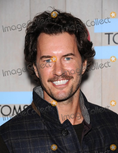 Blake Mycoskie Photo - Photo by KGC-11starmaxinccomSTAR MAX2014ALL RIGHTS RESERVEDTelephoneFax (212) 995-1196111214Blake Mycoskie at the TOMS for Target Partnership Celebration(Los Angeles CA)