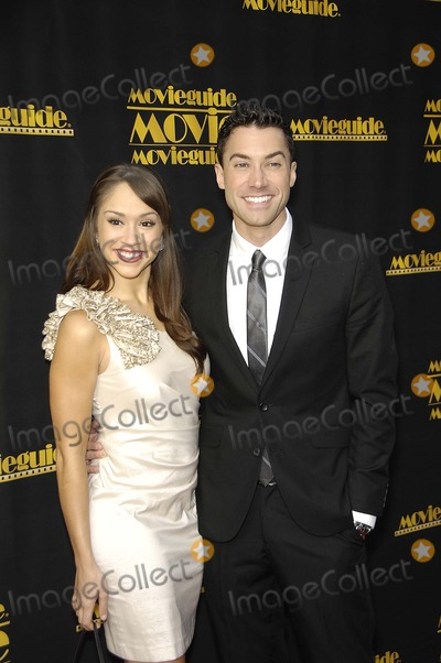 Ace Young Photo - Diana Degarmo and Ace Young during the 21st Annual Movieguide Awards held at the Universal Hilton Hotel on February 15 2013 in Los AngelesPhoto Michael Germana Star Max