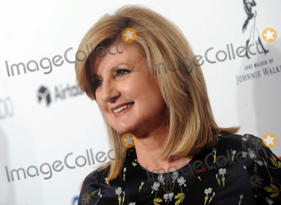 Arianna Huffington Photo - Photo by Dennis Van TinestarmaxinccomSTAR MAX2018ALL RIGHTS RESERVEDTelephoneFax (212) 995-119642418Arianna Huffington at the TIME 100 Most Influential People in The World Gala in New York City