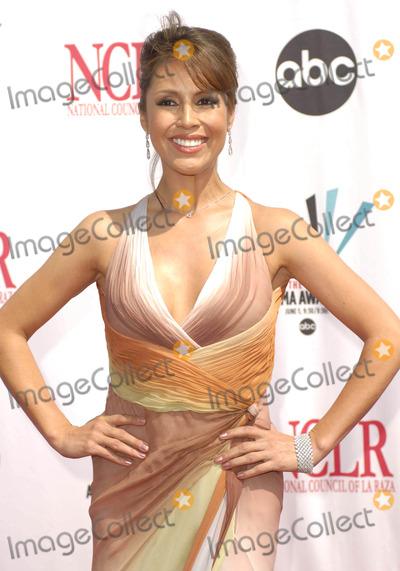 Angie Ruiz Photo - Photo by Michael Germanastarmaxinccom20065706Angie Ruiz at the NCLR ALMA Awards(Los Angeles CA)